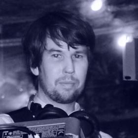 DJ Xander